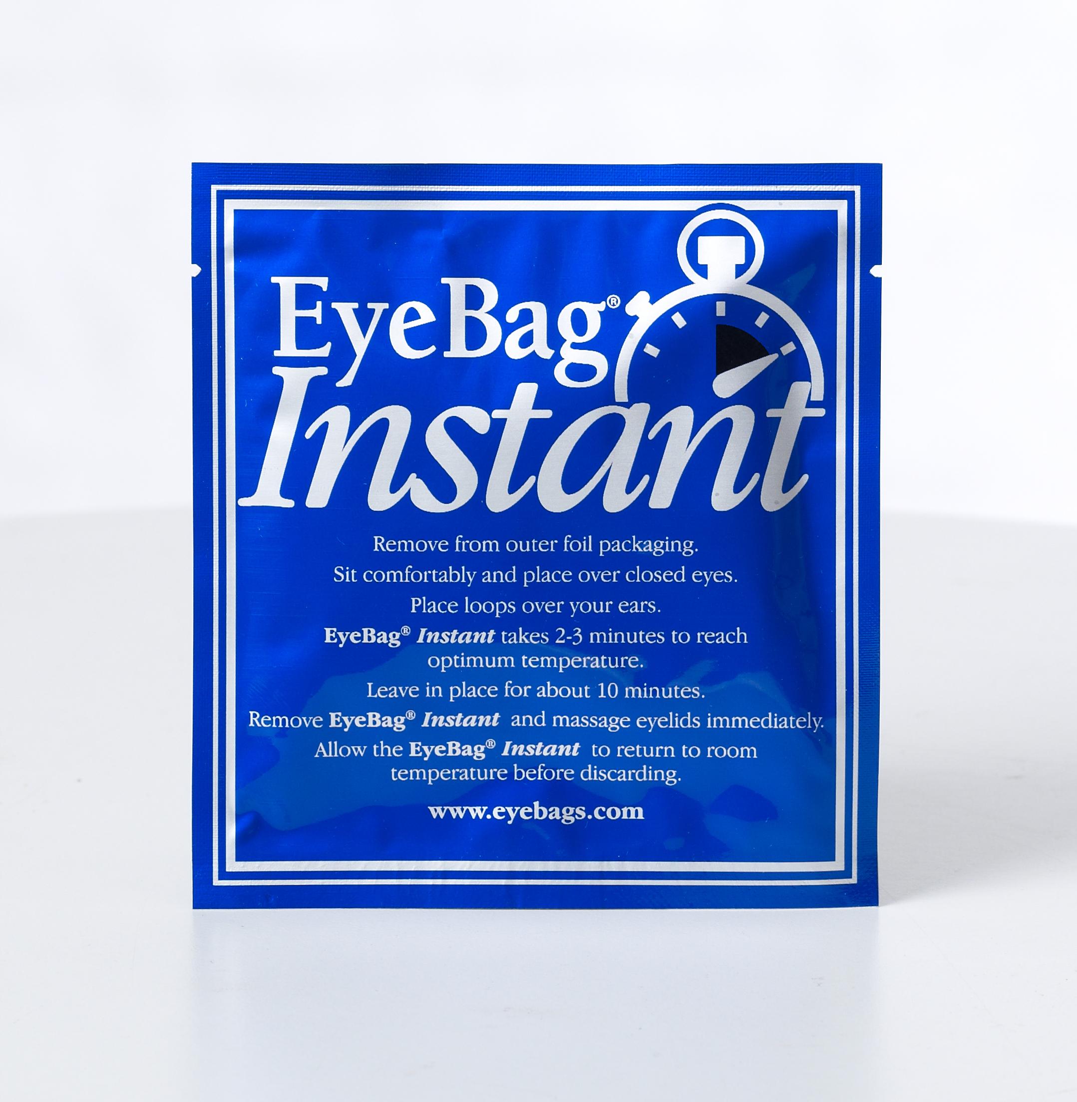 mgdrx eye bag instructions