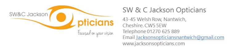 Jackson-Optitian